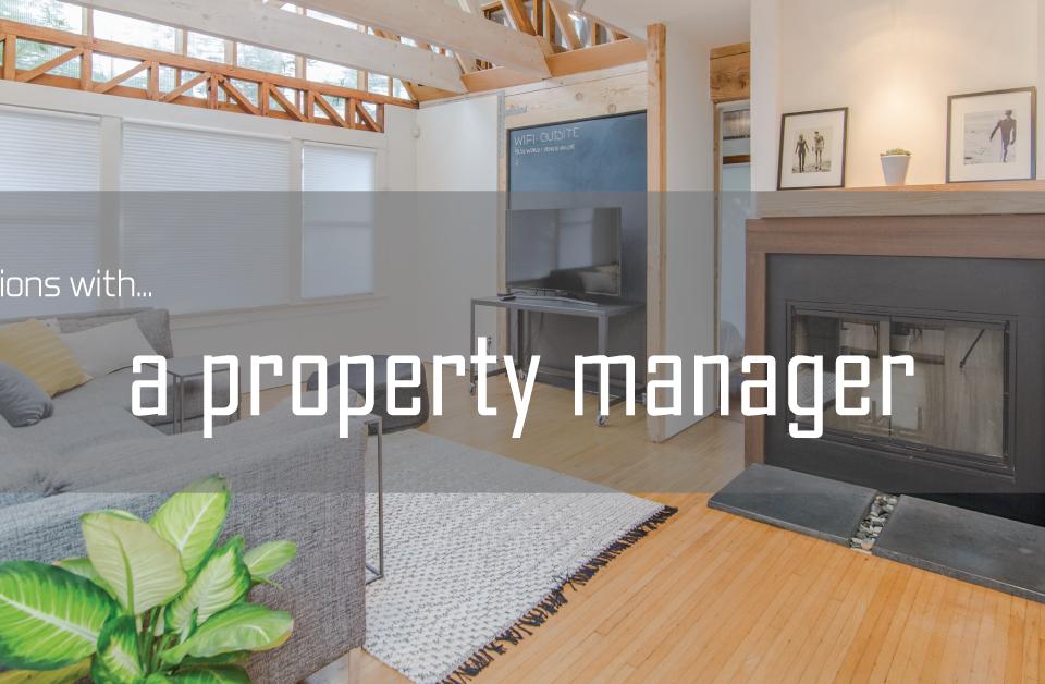 property manager melbourne